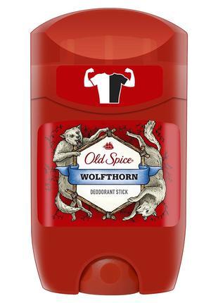 Дезодорант Old Spice Wolfthorn Мужской