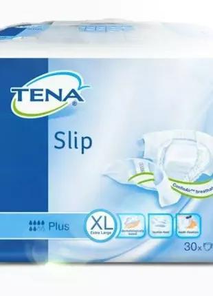 Подгузники для взрослых Tena Slip Plus XL 30 шт