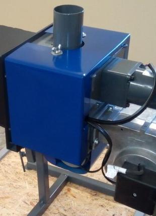Пеллетная горелка Автотрон MAX 10-25 кВт