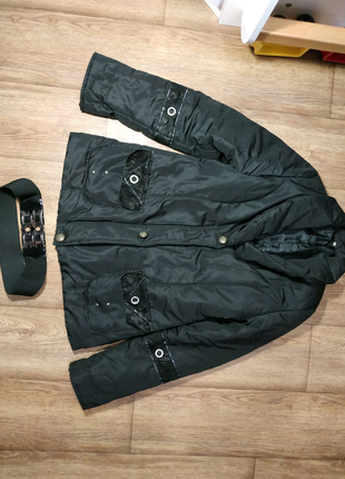 Куртка женская демисезонная 50р