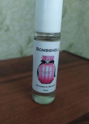Масляные духи Bombshell