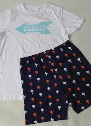 Пижама primark англия 12-13 лет 158 см