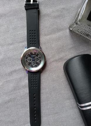 Мужские наручные часы qiang  quartz