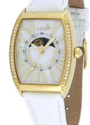 Елегантные женские французские наручные часы le chic