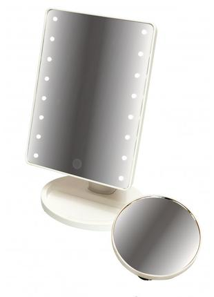 Дзеркало Rotex RHC25-P W Magic Mirror