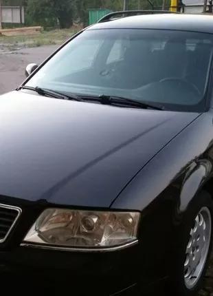 Розборка Audi a6 c5