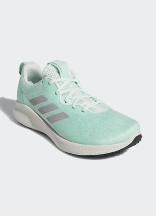 Женские кроссовки adidas purebounce+(артикул:f34232)