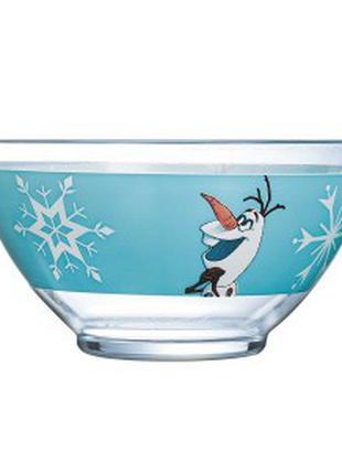 Пиала Luminarc Disney Frozen Winter Magic 500мл 7471I