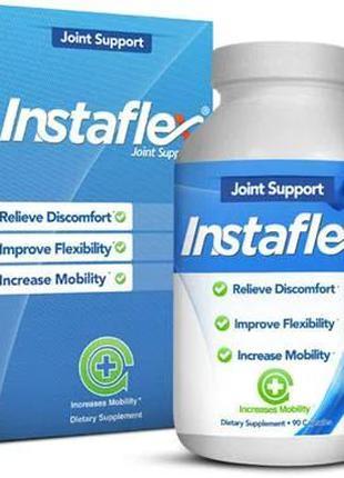 Капсулы для лечения суставов Instaflex  (Инстафлекс), США
