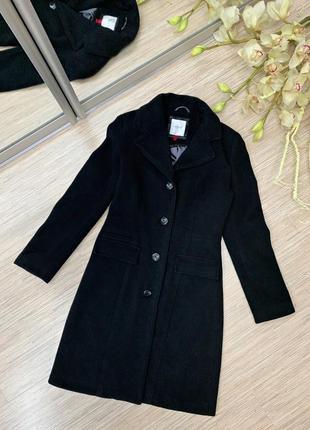 Приталенное пальто от orsay