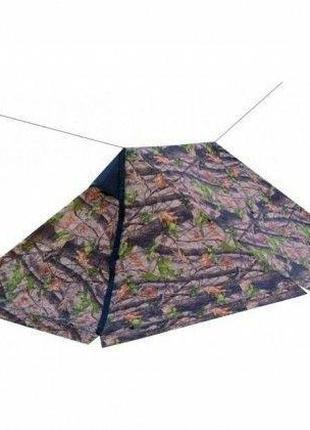 Палатка двухместная(однослойная), Палатки-тенты туристические(...