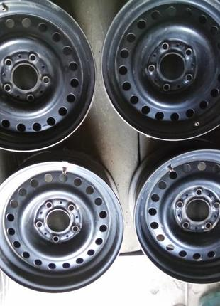 Диски колеса 5х120 r15 bmw Volkswagen 5х112 р 15 audi Honda Opel