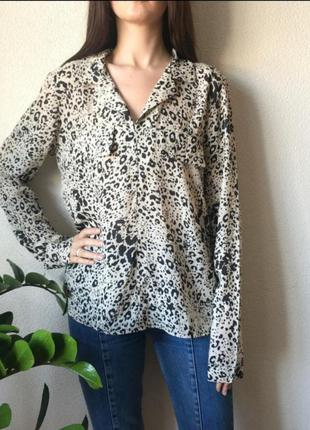 Шикарная блуза италия