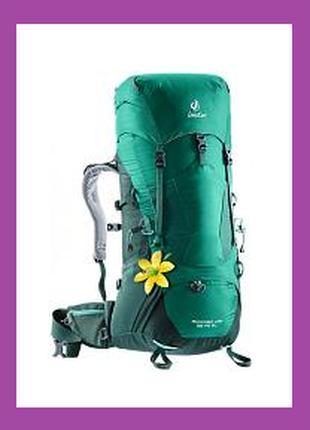 Походный Рюкзак Aircontact женский, Рюкзак туристический униве...