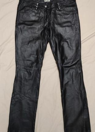 Кожаные штаны dodyright