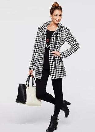 Чудесное пальто на молнии bonprix дизайна  maite kelly