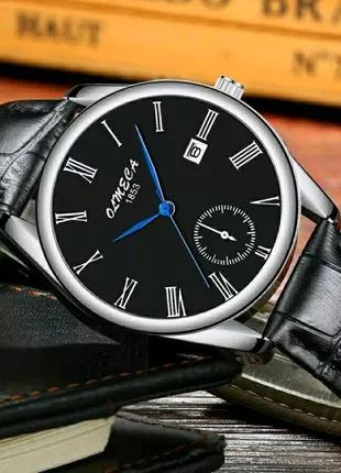 """""""OLMECA"""" брендовые кварцевые  мужские часы. """"Major shop"""""""