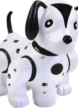 Животное, Собака, Собака робот, игрушки на радиоуправлении, со...