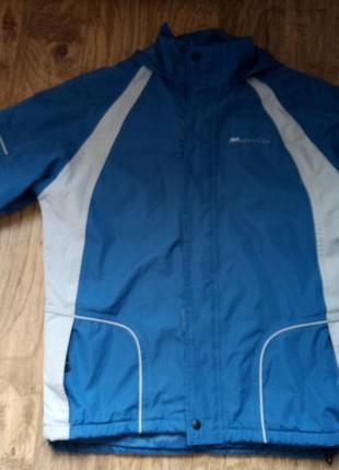 Лыжная женская куртка L