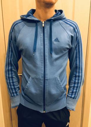 Мужской реглан/толстовка Adidas