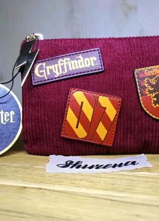 Косметичка Гарри Поттер Гриффиндор Испания в ПОДАРОЧНОЙ уп!