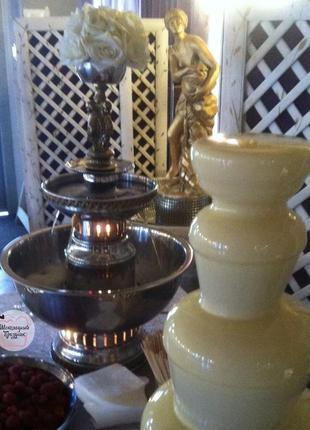 Заказать фонтан для сока на вечеринку