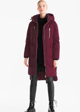 C&a yessica зимнее стеганое пальто курточка зимняя куртка парка