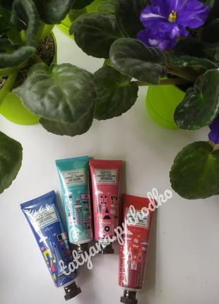 Eunyul hand cream крем для рук