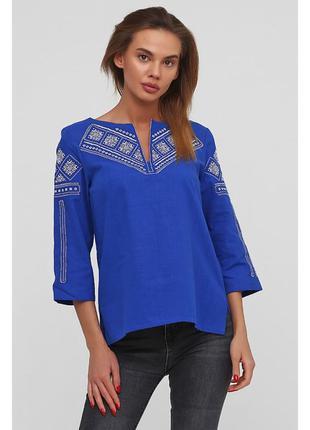 Вышиванка блуза с вышивкой вишиванка сорочка з вишивкою р.s-4x...