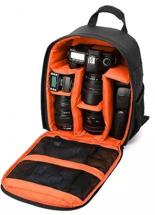 Фоторюкзак, рюкзак для фотоаппаратов