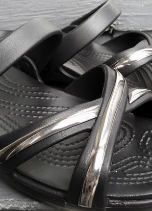 CROCS сандалии W9 Original