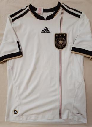 Футболка сборной германии