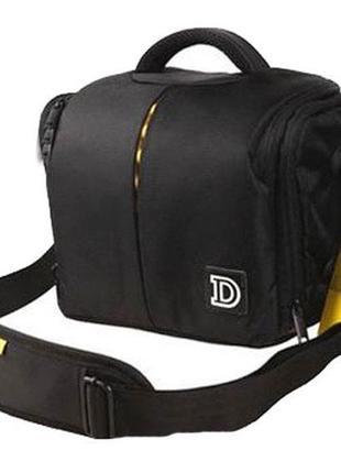 Чехол-Сумка Nikon D, фото сумка, чехол никон + дождевик