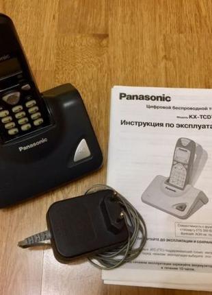 Телефон Panasonic KX-TCD700RU