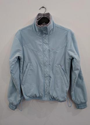 Куртка двусторонняя nike