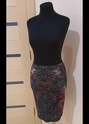 Marccain, юбка, размер 48
