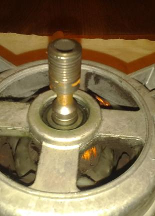 Двигатель на стиральную машину Канди