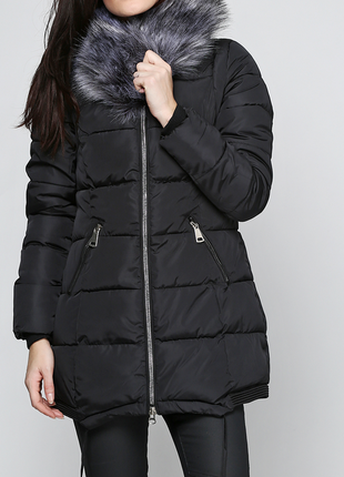 Зимняя куртка на холофайбере  jyq