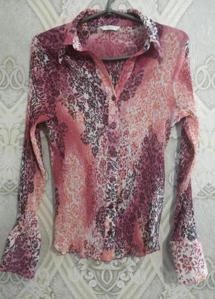 Блуза блузка женская нарядная