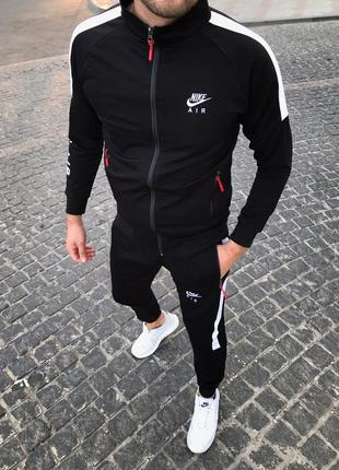 NEW! Мужской спортивный костюм на ЗИМУ. Дорогая фурнитура!