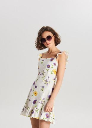 Продам новый женский летний сарафан платье cropp town