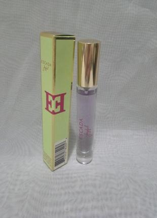 Escada joyful женская парфюмированная вода,7.4мл