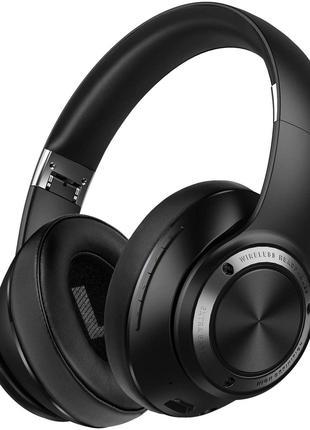 Беспроводные Bluetooth наушники Picun B27 с функцией плеера Black