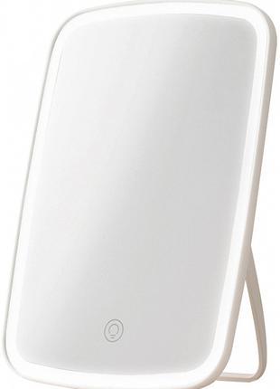 Зеркало для макияжа Xiaomi Jordan Judy NV026 White с LED подсв...