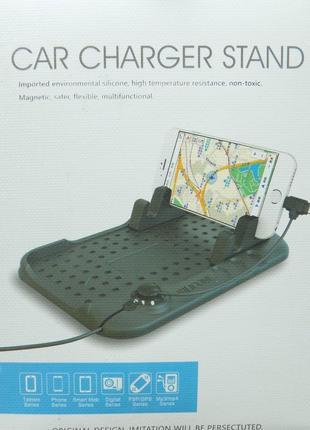 Держатель -подставка для телефона автомобильный