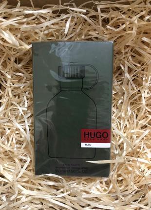 Туалетная вода для мужчин Hugo Boss 150ml