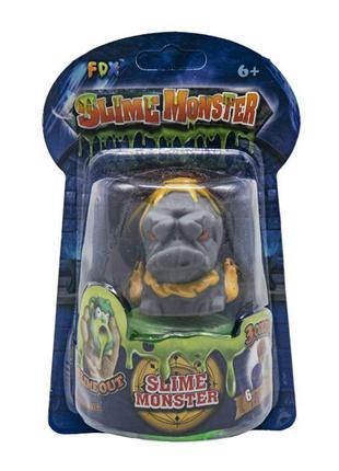 Игровой набор Slime Monster