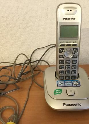 Радиотелефон Panasonic kx tg 2511 ua