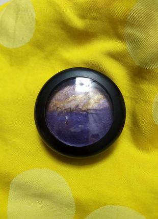 Минералтные тени mac mineralize eye shadow duo