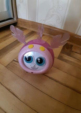 Интерактивная игрушка Fidgit